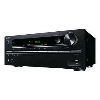 Onkyo TX-NR646 7.2 Channel AV Receiver, Bluetooth & Wi-Fi, DTS X & ATMOS £339 @ Audiovisualonline