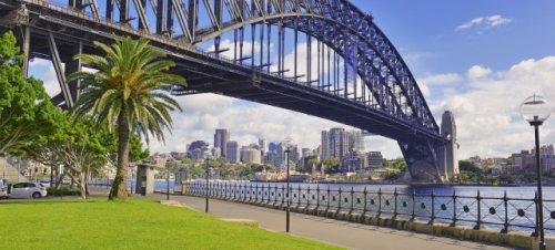 British Airways: Multi-Stop flights to Singapore ✈ Perth ✈ Sydney just £555 return