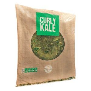 1kg of Frozen Kale £1.19 @ Iceland