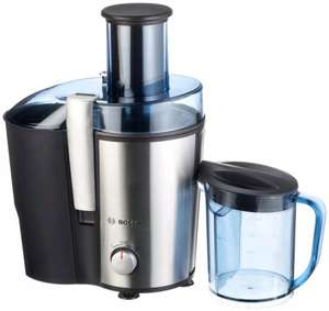 Bosch juicer MES3000GB  was £140 now £29.95 @ Sonic Direct
