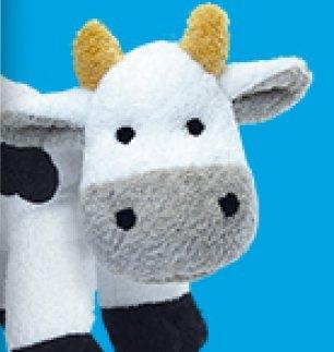 Free Cuddly Toy & Cow n Gate Baby Club Membership