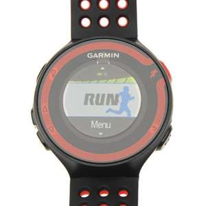 Garmin Forerunner 220 (No HRM) @ Sweatshop £99.99 + 20% off code + £5 click & collect