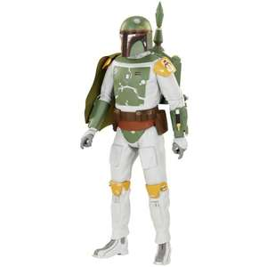 Star Wars Boba Fett 18-inch Big Figure @ Amazon just £13.68 (prime) £18.43 (non prime)