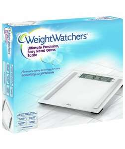 Weight Watchers Ultimate Precision Electronic Scales £14.99 @ Argos