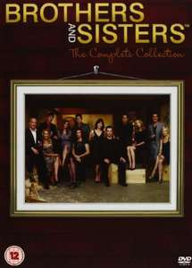 Brothers And Sisters - Complete Seasons 1-5 [DVD] £20.00 @ Amazon