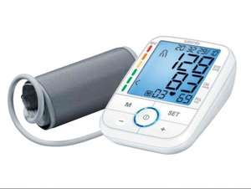 SANITAS Upper Arm Blood Pressure Monitor £14.99 at Lidl