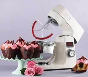 DUALIT STAND MIXER  £119.98 @ Costco (instore).