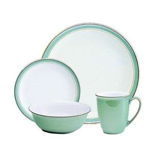 Denby regency 16 piece service £91 delivered from sizzle (ocado) with new customer voucher code