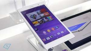 Amazon France : Sony *Tablet* Z3 Compact, 8-inch, 16GB White with Delivery EUR276 ~ GBP £203, sold by Amazon