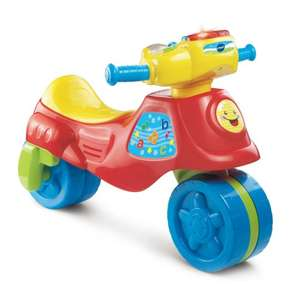 VTECH 2 in 1 trike to bike in store at Tesco £17 also Tesco direct £26 RRP £36.99