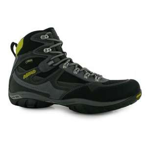 Asolo Reston hiking boots £79.99 delivered