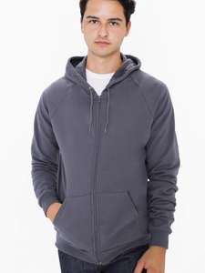 Hoodie £10 + £4 delivery @ American apparel