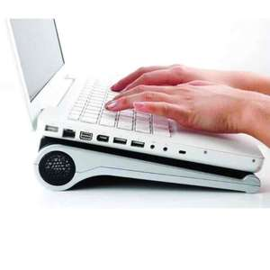Fellows Netbook / Laptop Cooling Pad £4.98 @ NETPRICEDIRECT / Ebay