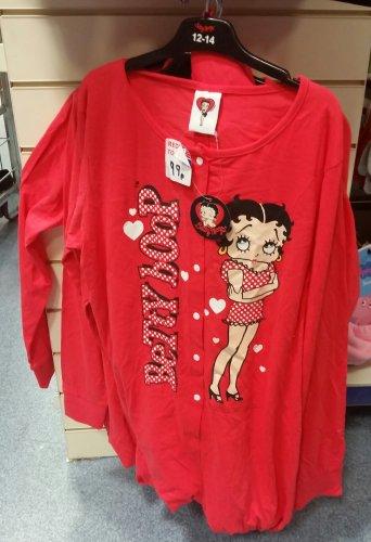 Betty Boop ladies onesie 99p @ B&M