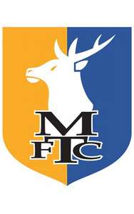 Kids For A Quid. Mansfield Town v Stevenage This Coming Saturday