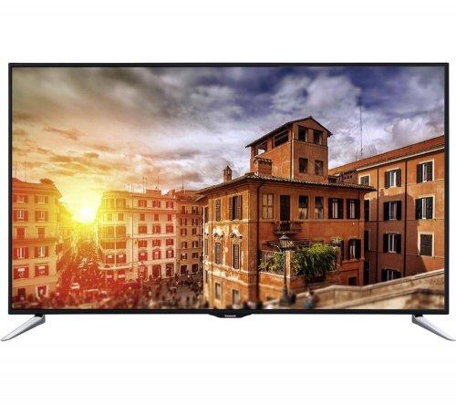 "PANASONIC TX65CX410B 65"" SMART UHD 4K 3D TV - £999 @ Powerdirect"
