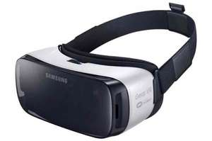 Samsung Gear VR with next day delivery for £80 @ Samsung