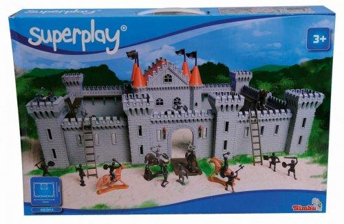 Simba Superplay Castle - £14 @ Debenhams