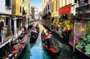 4 nights in Venice for £90.89pp including flights and staying in the heart of Venice in an outstanding hotel @ hotels.com