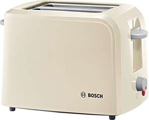 Bosch toaster £15 online and instore Tesco (Silverburn Tesco)