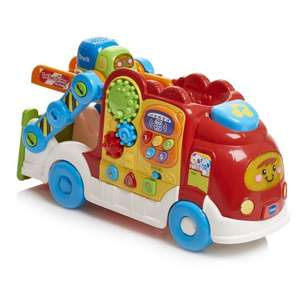 VTECH Toot Toot car carrier £10 instore wilko. Currently out of stock online