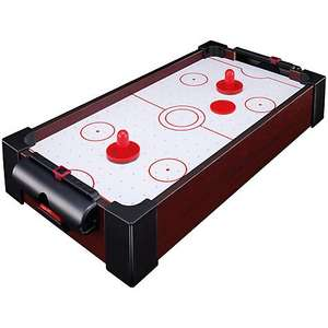 Mini Air Hockey Table - reduced to clear (available in store and online) £5 @ John Lewis