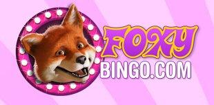 Foxy Bingo - £5 No Deposit Bonus