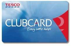 4000 (£40.00) TESCO Clubcard Points with a new PET insurance policy