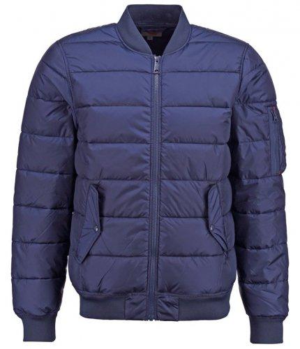 Carhartt WIP Bryant Jacket Navy £56.00 at Zalando