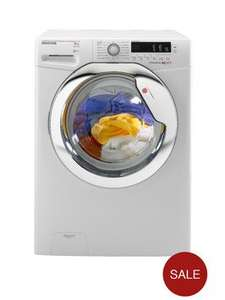 Hoover 9kg Washing Machine - £249 @Very