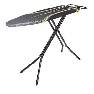 Minky Ergo Ironing Board - 122 x 38 cm, Green - Amazon £22.49