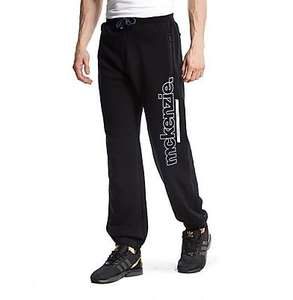 McKenzie Joggers £10 @ JD Sports