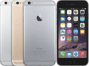 Apple iPhone 6 - 64GB - Space Grey £430 @ CEX