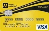 The AA longest no fee Balance Transfer Credit Card 0% for 22 Months plus £24 Quidco