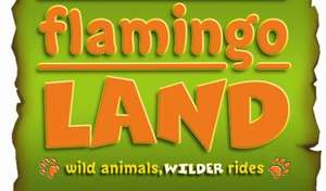Discounted season passes for Flamingo Land, North Yorkshire. Family pass or single pass