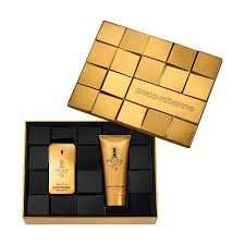 Paco Rabanne 1 Million 50ml Eau de Toilette & 100ml Shower Gel gift set was £42 now £21 @ boots