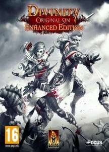 Divinity: Original Sin - Enhanced Edition £8.90 (GOG) @ Instant Gaming