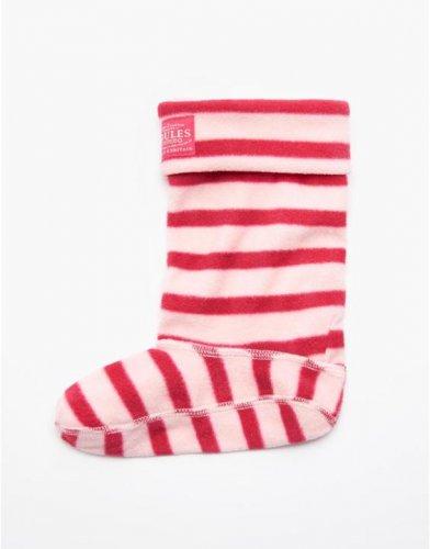 Joules fleece welly socks jnr £2.95 @ Joules