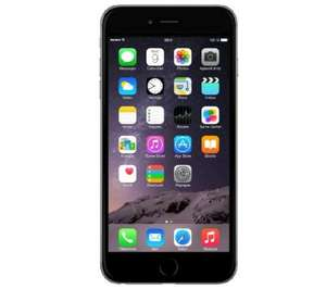 APPLEiPhone 6S - 64 GB - 4G - Space grey £552 delivered pixmania