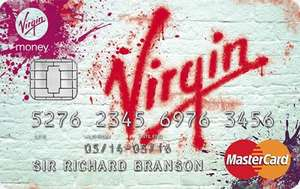 Virgin Money 38 Months Free Balance Transfer (2.79% fee, min £3)