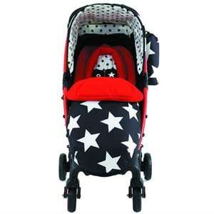 half price cosatto Yo All Star Stroller £119 Inc free delivery from just4baby