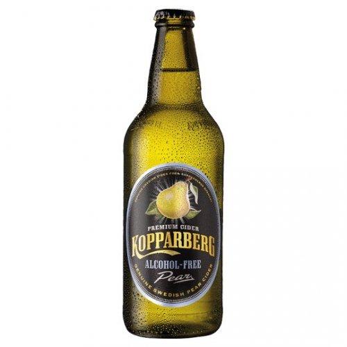 Kopparberg Alcohol Free Pear Cider 500Ml - £1 Tesco