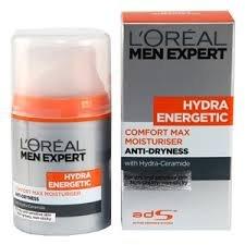 L'Oréal Men Expert Hydra Energetic Comfort Max only 50p @ Sainsburys!