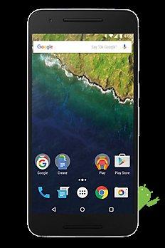 Nexus 6p 32GB £399 at Carphone Warehouse