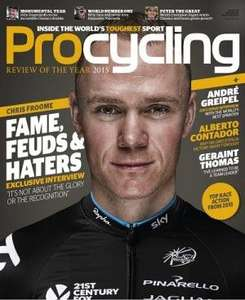 Magazine Subscriptions Top Gear, Countryfile, Pro Cycling £5 for 5 issues cashback on quidco £2.50 @ Buy Subscriptions