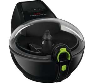 TEFAL AH950840 ActiFry Express XL Fryer (Black) @ £114.99 @ Currys