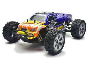 RC Dromida MT4.18 1/18 RTR 4wd Truck was £69.99 now £49.00 + £6 postage @ modelsport