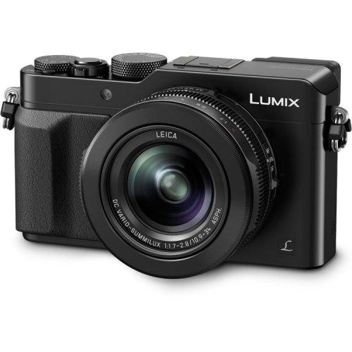 Panasonic LX100 Digital Camera @ SRS (£399 with cashback) - £449