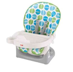 Fisher Price Space Saver High Chair £24.99 incl P&P @ Argos ebay