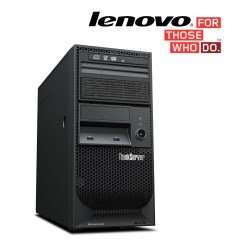 Lenovo TS140 Intel Xeon E3-1226 V3 1 X 1 TB 4GB Ram Tower Server - 70A50022UK Regular price: £285.00 ex.VAT, £180.83* ex.VAT (£217 with VAT) + (£125 Cashback) *price after £104.17 cashback (£125 with VAT), and Free Standard Delivery with Code: SDFR33